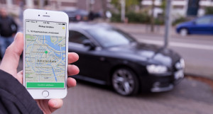 Taxify Amsterdam