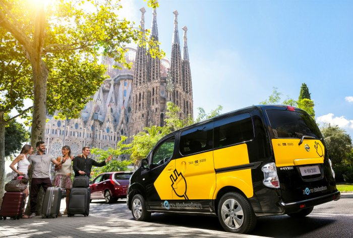 taxify-barcelona-taxi-electric