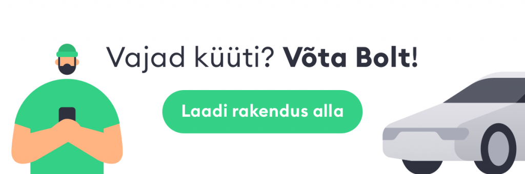 laadi all bolt äpp