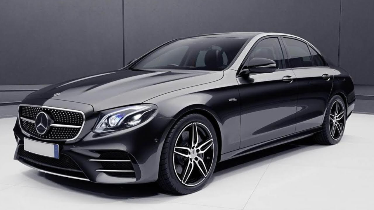Bolt_Your chance to win an amazing Mercedes E Class