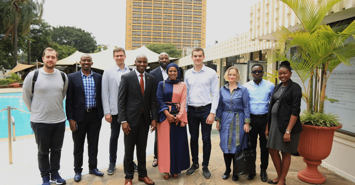 Bolt and the Kenyan government are working towards a more tech-based economy_blog header