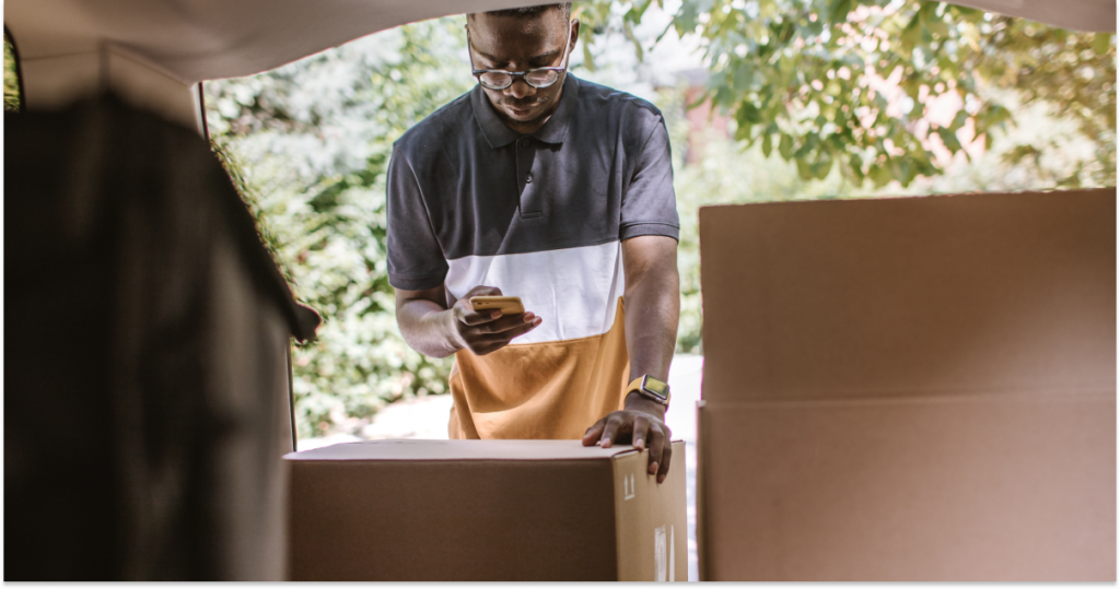 Bolt launches Business Delivery service