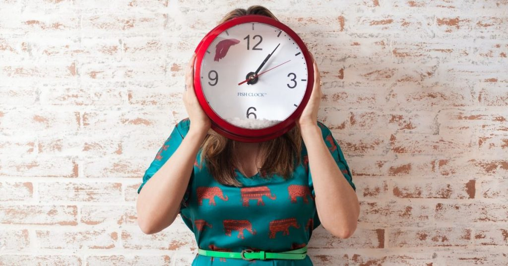 Time management tips for small business owners looking to reach their goals