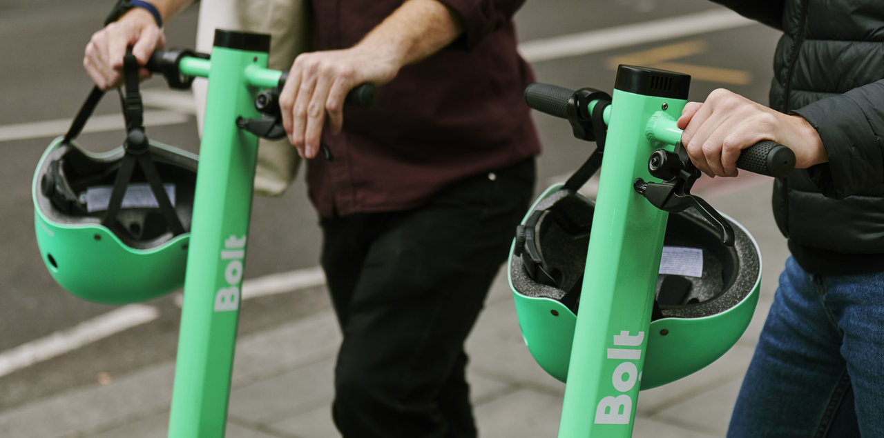 Bolt introduces micromobility safety toolkit