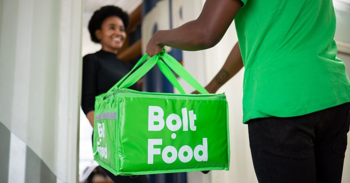 Bolt Food Kenya