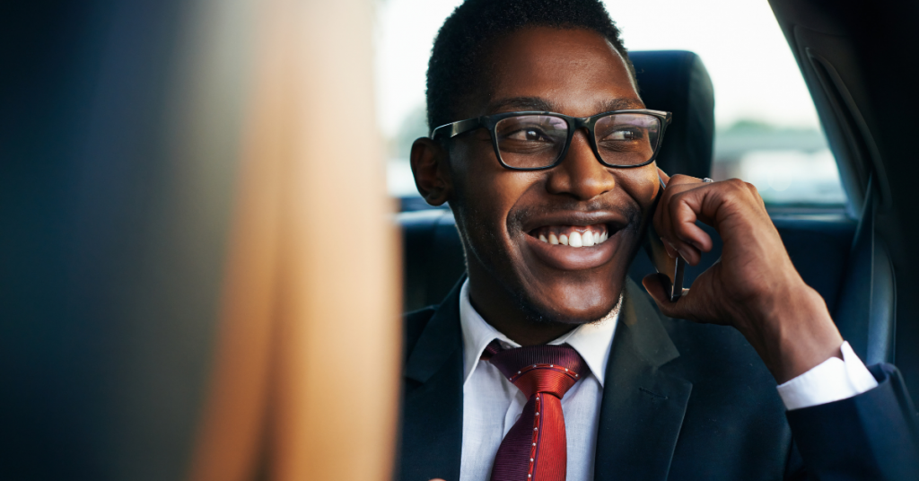 Bolt Business accounting
