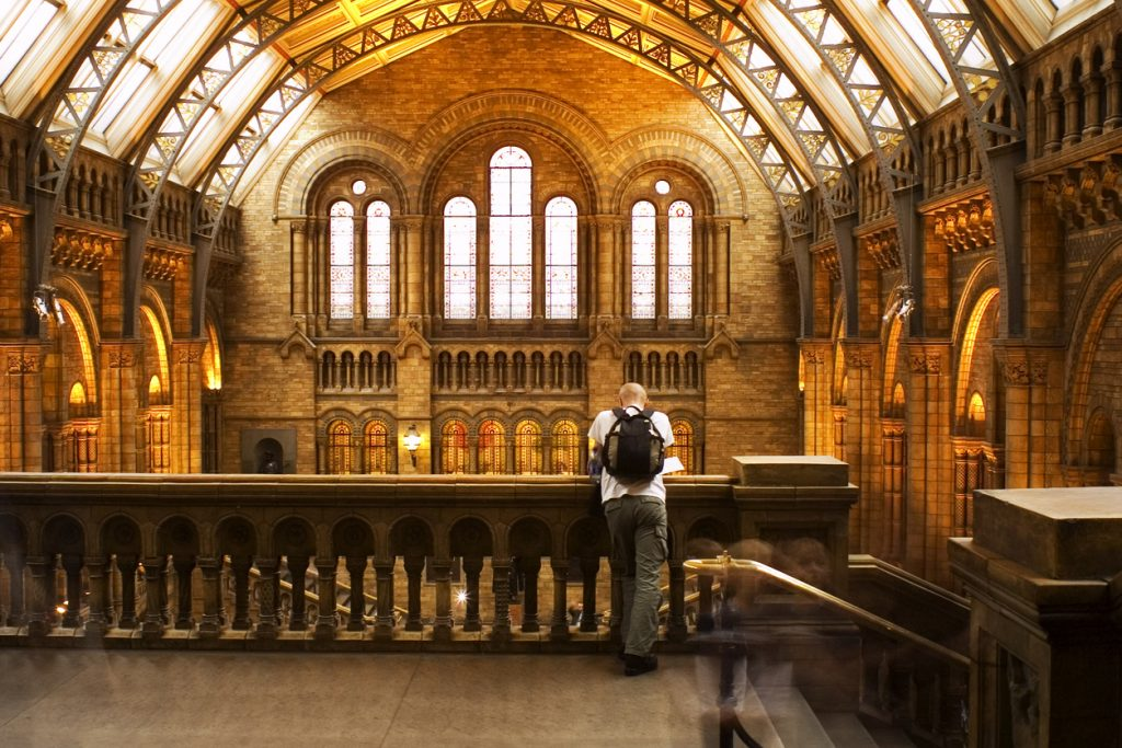 Best London museums to view online